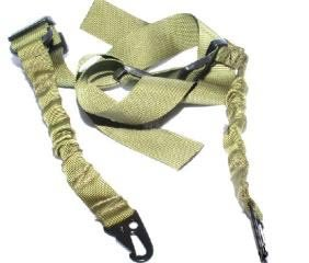 "KTW 1.5"" Tactical Two-Point Sling - OD Green"